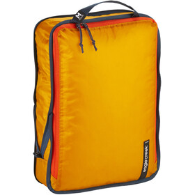 Eagle Creek Pack It Isolate Compression Cube M sahara yellow